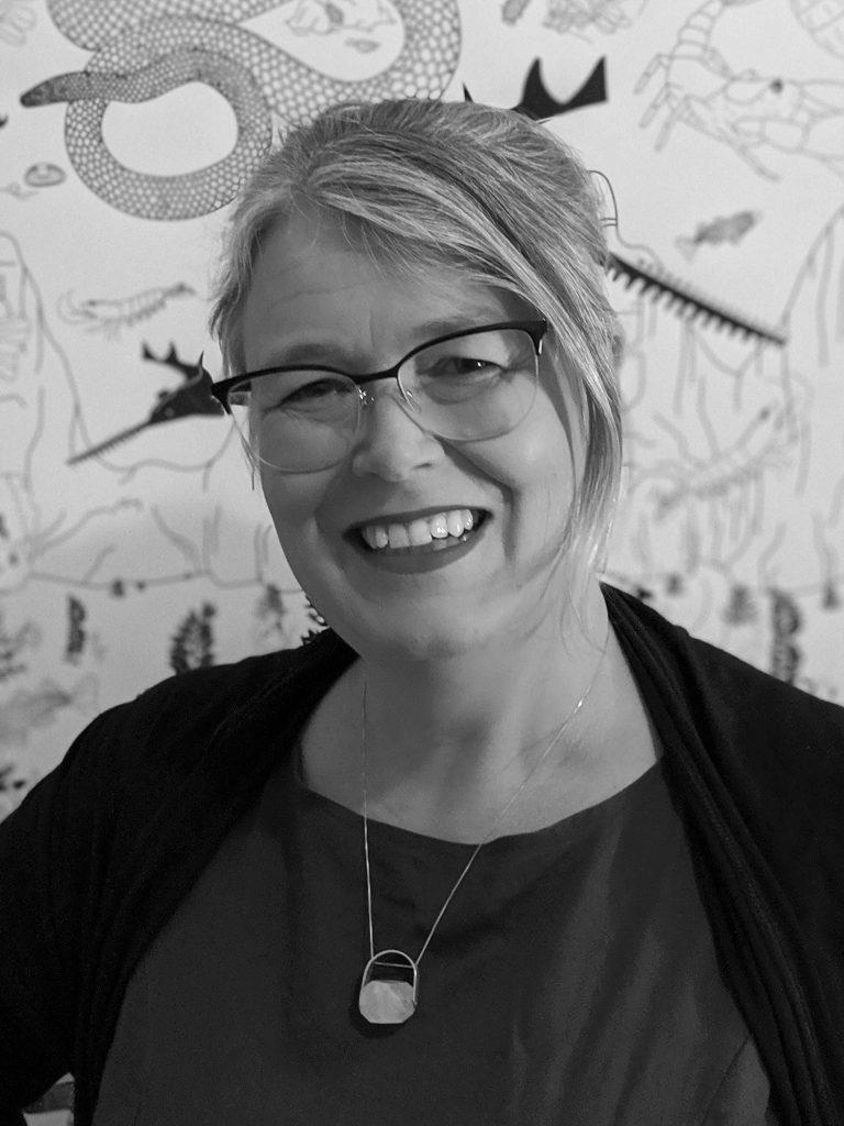 Profile picture of Susan Ballard.