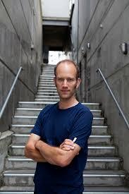 Profile picture of Tim Corballis